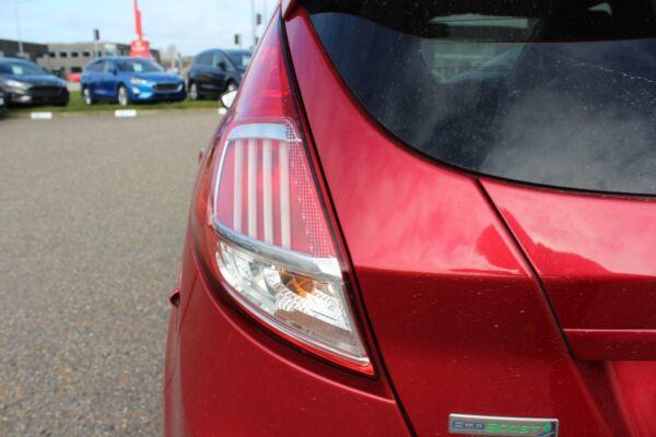 Ford Fiesta 1,0 SCTi 125 ST-Line - billede 3