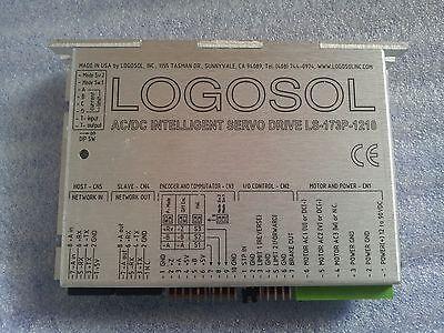 LOGOSOL LS-5Y-BL AC//DC Servo Amplifier