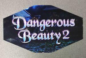 Dangerous beauty 2 slot rank order of suits in poker