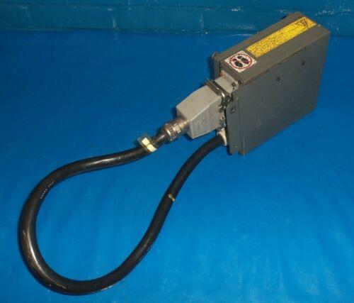 FANUC LTD 6-AXES ROBOT SERVO BRAKE RELEASE UNIT A05B-2351-C201 *DENTS*