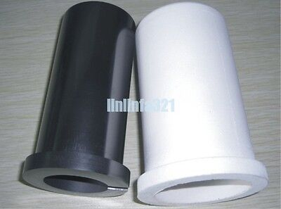 Induction Gold Melting Furnace Crucible set Graphite crucible ceramic container