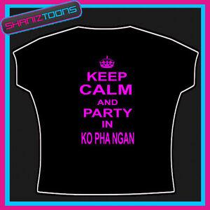 Keep-Calm-Party-KO-PHA-ngan-vacanza-in-Thailandia-Nubilato-T-Shirt