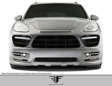 For 11 14 Porsche Cayenne Af 2 Front Bumper Gfk 108150
