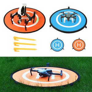 Image Is Loading Drone Landing Pad Parking Helipad Cushion DJI