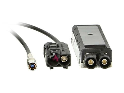 ACV Verstärker AM-FM DAB DAB DAB/&Play VW Skoda SMB Splitter Calearo 15-7590007