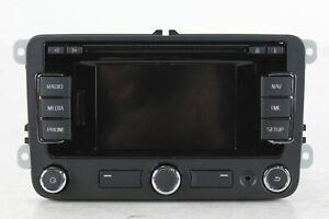 Skoda Superb & Yeti Navi RNS 315 Radio MP3 Navigation 3T0035197E
