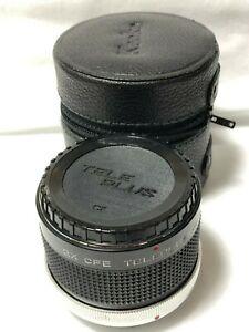 【Mint】Kenko 2x CFE Teleplus MC7 Lens For Canon FD From Japan