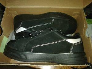 Buy Brahma Women's Maria Steel Toe Shoe | Cheapest Maria