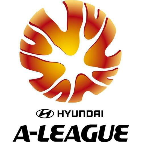 Brisbane Roar FC A-League Cufflinks