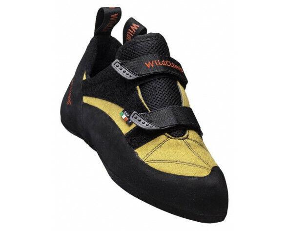 chaussurestte arrampicata Wild climb SKY con strap