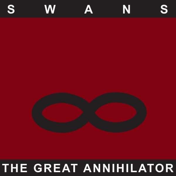 Swans - The Great Annihilator (Remasterizado) Nuevo CD
