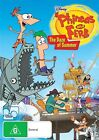 Phineas And Ferb - The Daze Of Summer : Vol 2 (DVD, 2012)