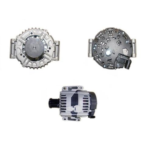 Alternator 2005-2009 Fits MERCEDES CLS320 3.0 CDI 3562UK 219
