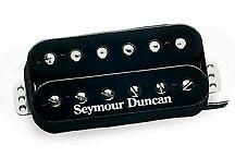 Black Seymour Duncan TB-4 Trembucker