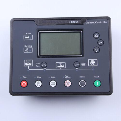 Business & Industrial 6120U AMF Diesel Generator Controller ...