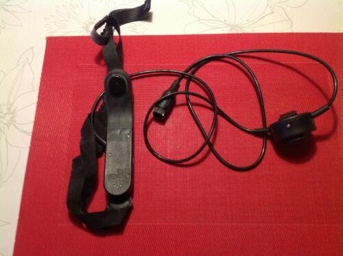Kopfhörer-Mikrofonkombination Alcatel für SEM 52SL