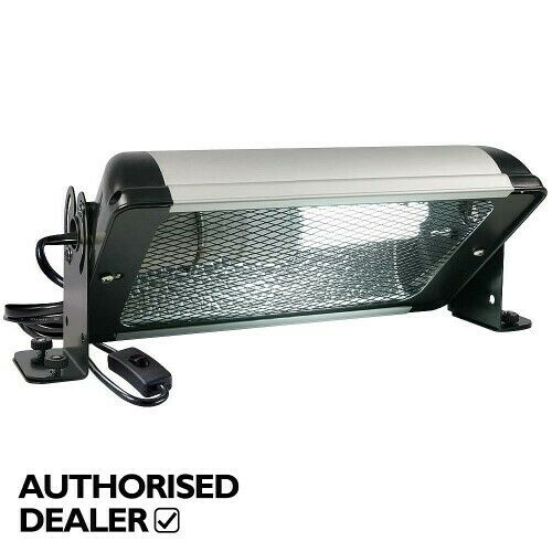 Arcadia Kompakt UV Deluxe Lampe Halter für Vögel