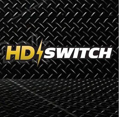 HD-Switch
