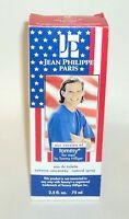 Jean Philippe Paris Men Eau De Toilette Natural Spray 3 Fl Oz/90 Ml New/boxed