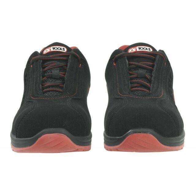 Chaussures de securite KS Tools 310.0520 Taille 43 peu portees