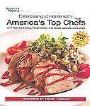 Entertaining at Home with Americas Top Chefs (Best Loved)