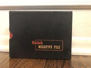 Kodak Negative