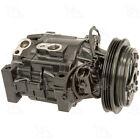 A/C Compressor-Compressor 4 Seasons 97359 Reman fits 01-03 Toyota Prius