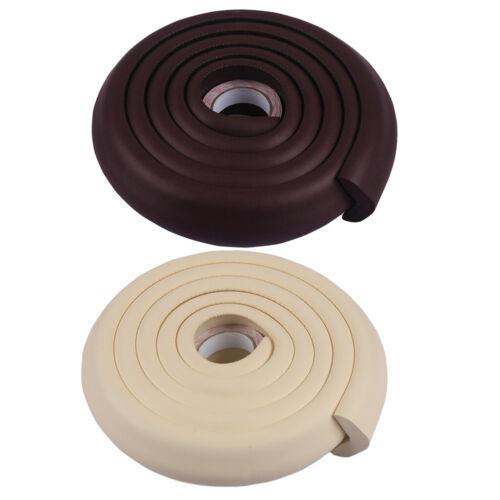 2er Pack Babys Polyurethan Stoßkantenschutz für Möbel