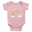 thumbnail 19 - Care-Bears-Rainbow-Friends-Kawaii-Cute-Infant-Baby-Rib-Bodysuit-Clothes-Babysuit