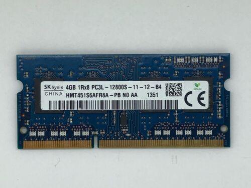 B13 C55t-B5109 1x4gb Memory 4GB RAM for Toshiba Satellite C55t-B5349