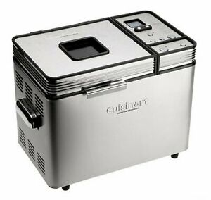 Cuisinart-CBK-200-2-Lb-Convection-Bread-Maker-Refurbished