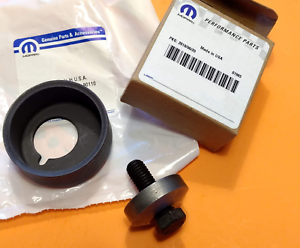 NOS-Mopar-MP-LA-340-360-Fuel-Pump-Eccentric-HD-cam-Bolt-Washer-Plymouth-Dodge