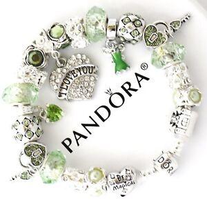 charms bracelet pandora