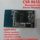 CSR 8635 Bluetooth 4.0 wireless Stereo Module CSR-BC8635 Audio Speaker headphone
