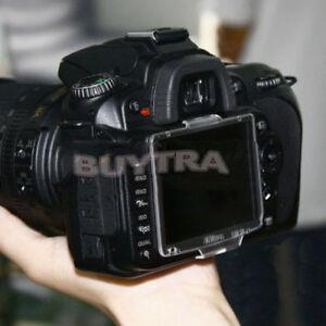 Plastic-Hard-LCD-Covers-Screen-Protector-For-Nikon-D300-BM-8LD-JP