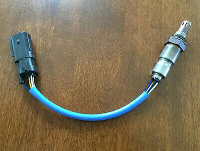 Oxygen Sensor-Direct Fit Left,Right NGK 25158