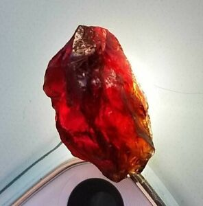 4.8ct, Natural Rare Chondrodite Crystal from Badakhshan Afghanistan, US SELLER