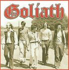 The Complete Recordings * by Goliath (CD, Sep-2009, Gear Fab)