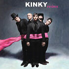 Reina by Kinky (CD, Feb-2008, Kin Kon Records)
