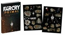 Far Cry Primal Collector's Edition: Prima Official Guide by Prima Games (2016, Hardcover)