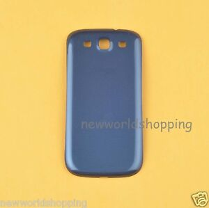 Blue-Battery-Door-Housing-Hard-Thin-Back-Cover-For-Samsung-Galaxy-S3-III-i9300