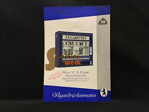 altes-Prospekt-Blatt-Wiegandt-Waren-Automaten-Berlin-Neukoelln-Standard-8-E