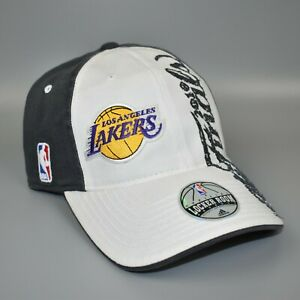 Los-Angeles-Lakers-2010-NBA-Finals-Official-Locker-Room-adidas-Fitted-Cap-Hat