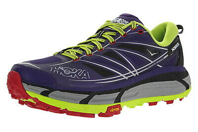wholesale dealer ecd46 7dbce Hoka One One Mafate Speed 2 Men's Size 9 Medium Width Running Shoes 1012343  MPAC | eBay