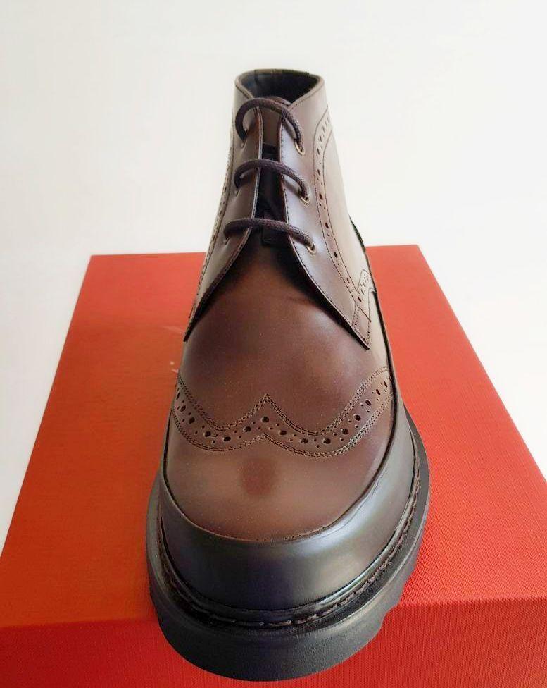 Rossi Stivaletto Stringato Scarpe classiche da uomo uomo uomo 5600f8