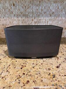 Sonos Play 5 (Gen1) Wireless Streaming Smart Speaker - Black