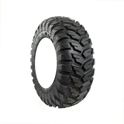 Duro Frontier DL2037 Rear 25-10R12 6 Ply ATV Tire 31-203712-2510C