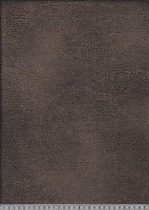 Breite 142 cm Farbe beige Kunstleder Maro Taschenstoff Antikoptik