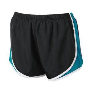 ca7664da0cf Image is loading Gravity-Threads-Womens-Cadence-Athletic-Shorts