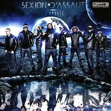Sexion d'Assaut - L'apoge [New CD] Germany - Import